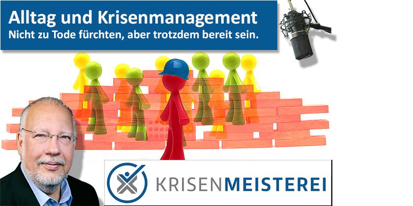 Episode 40: Alltag & Krisenmanagement