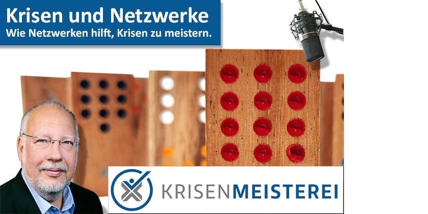 Episode 54: Krisen und Netzwerke